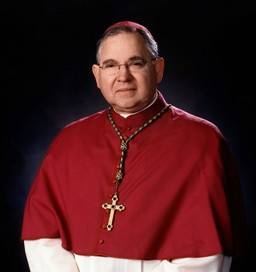 Archbishop Gomez of LA Archdiocese