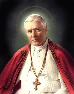 PopePiusXHalo